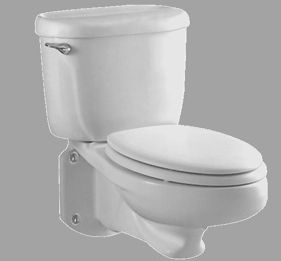 Wall Mounted Toilets With Tanks Home Ideas