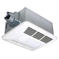 panasonic fv 11vhl1 whisperwarm 110 cfm heat light ventilation fan. Black Bedroom Furniture Sets. Home Design Ideas