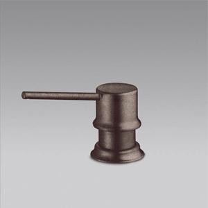 DirtCheapFaucets.com - Moen 3914ORB Aberdeen Soap/Lotion ...